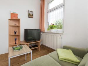 TV/Unterhaltungsangebot in der Unterkunft Apartment Grünbach 3