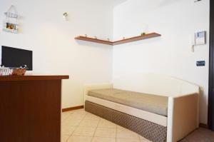 Letto o letti in una camera di Acapulco 201A