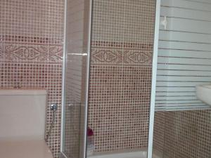 A bathroom at Comfortable Holiday Home in Almoradi with Swimming Pool