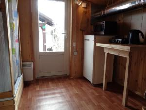 Кухня или мини-кухня в Гостевой дом Для Гостей