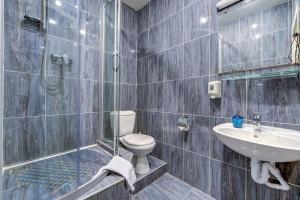 Ванная комната в Welcome