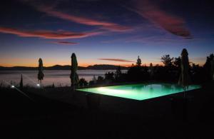 Πισίνα στο ή κοντά στο Ξενοδοχείο Αστρολάβος