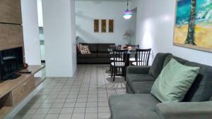 Uma área de estar em Ibiza II