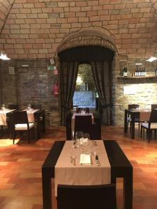 Ristorante o altro punto ristoro di Hotel Villa Montegranelli