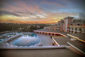 A view of the pool at Innvista Hotels Belek or nearby