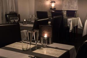 A restaurant or other place to eat at The Lomond Hills Hotel