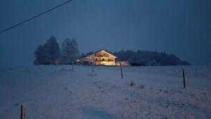 Ferienwohnungen Neukirchen im Winter