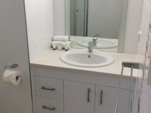 A bathroom at Kirrama 4