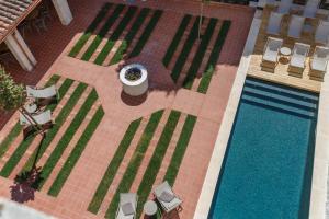 Vista de la piscina de Casa Ládico - Hotel Boutique (Adults Only) o alrededores