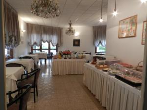 Ristorante o altro punto ristoro di Park Hotel