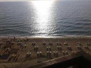 Плаж в или близо до апартхотела
