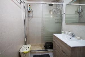 Un baño de Perfect Family Retreat - La Zenia Beach