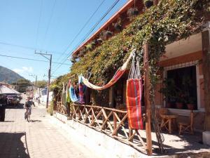 Hotel Departamento De Ahuachapan