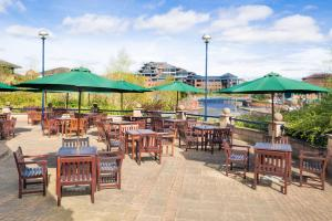 A restaurant or other place to eat at Copthorne Hotel Merry Hill Dudley