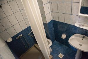 O baie la Hotel Dynes