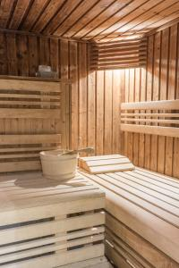 Spa and/or other wellness facilities at Villa 81