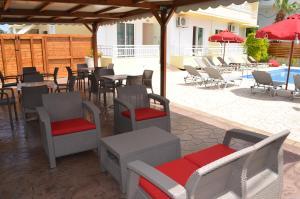 Εστιατόριο ή άλλο μέρος για φαγητό στο Kremasti Memories