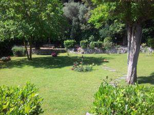 Giardino di Luxury Villa in San Felice Circeo for holidays