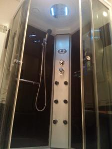 Ванная комната в Apartment in the Centre