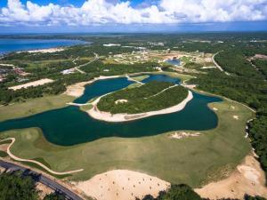 Bahia Principe Grand La Romana - All Inclusive с высоты птичьего полета