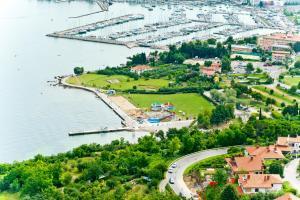 Vista aerea di Hotel Mirta - San Simon Resort