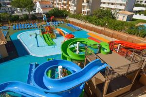Waterpark bij het aparthotel of in de buurt