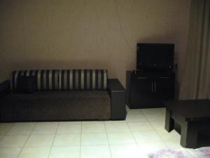 Телевизор и/или развлекательный центр в Aragvi