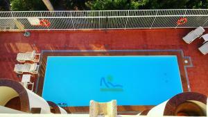 Vista de la piscina de Apartamentos Mayagüez - Adults Only o alrededores