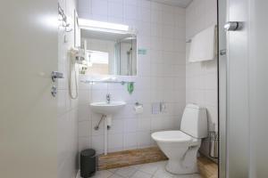 Ванная комната в Hansalinn