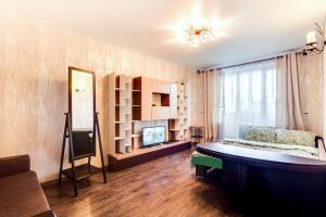 Ванная комната в FortEstate Volgina 25