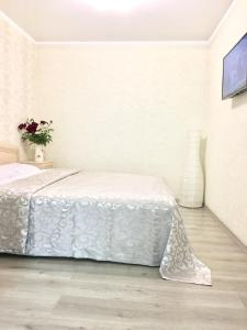 Кровать или кровати в номере Vilari Mini Hotel near the beach