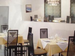 Ресторан / где поесть в Синее море, ресторанно-гостиничный комплекc