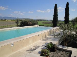 The swimming pool at or near La Petite Roche