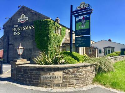The Huntsman Inn - Laterooms