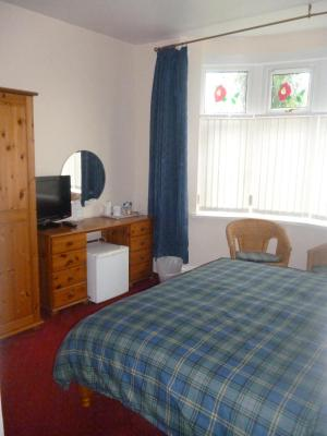 New Inn Guest House - Laterooms