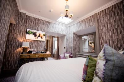 Gretna Hall Hotel - Laterooms