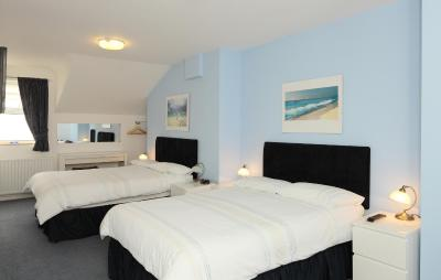 The Royal Norfolk Hotel - Laterooms