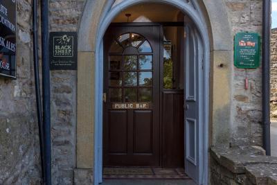 Wheatsheaf Inn  Wensleydale - Laterooms