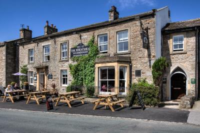Wheatsheaf Inn  Wensleydale - Laterooms