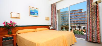 Valentin Park Club Hotel - Laterooms