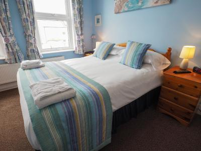 Bay Lodge Guest House - Laterooms