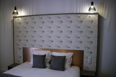 Hotel Saint-Vincent - Laterooms