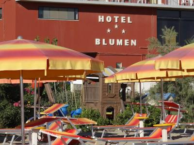 Hotel Blumen - Laterooms