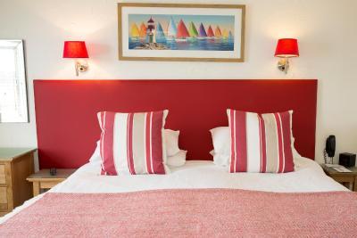 Best Western Beachcroft Hotel - Laterooms