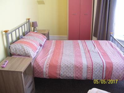 Bianca Guesthouse - Laterooms