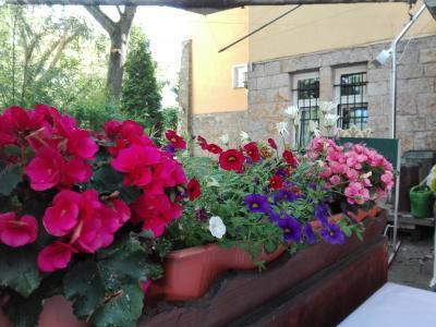 Hotel il Mulino - Laterooms