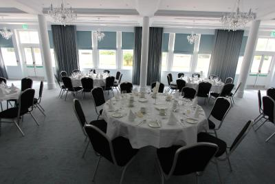 Yarrow Hotel - Laterooms