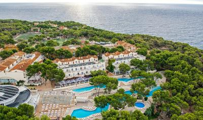 Iberostar Club Cala Barca - All Inclusive - Laterooms