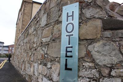 Horizon Hotel - Laterooms
