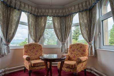 Langdale Chase Hotel - Laterooms